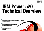 IBM Power 520 Technical Overview - IBM Redbooks