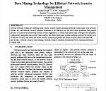 2015 Paper on NSSA