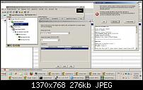 SAN Disk Appearing double in AIX-errorssan2jpg
