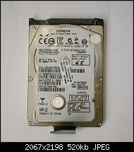 Hitachi SATA hard disk drive password locked-dsc_0092jpg