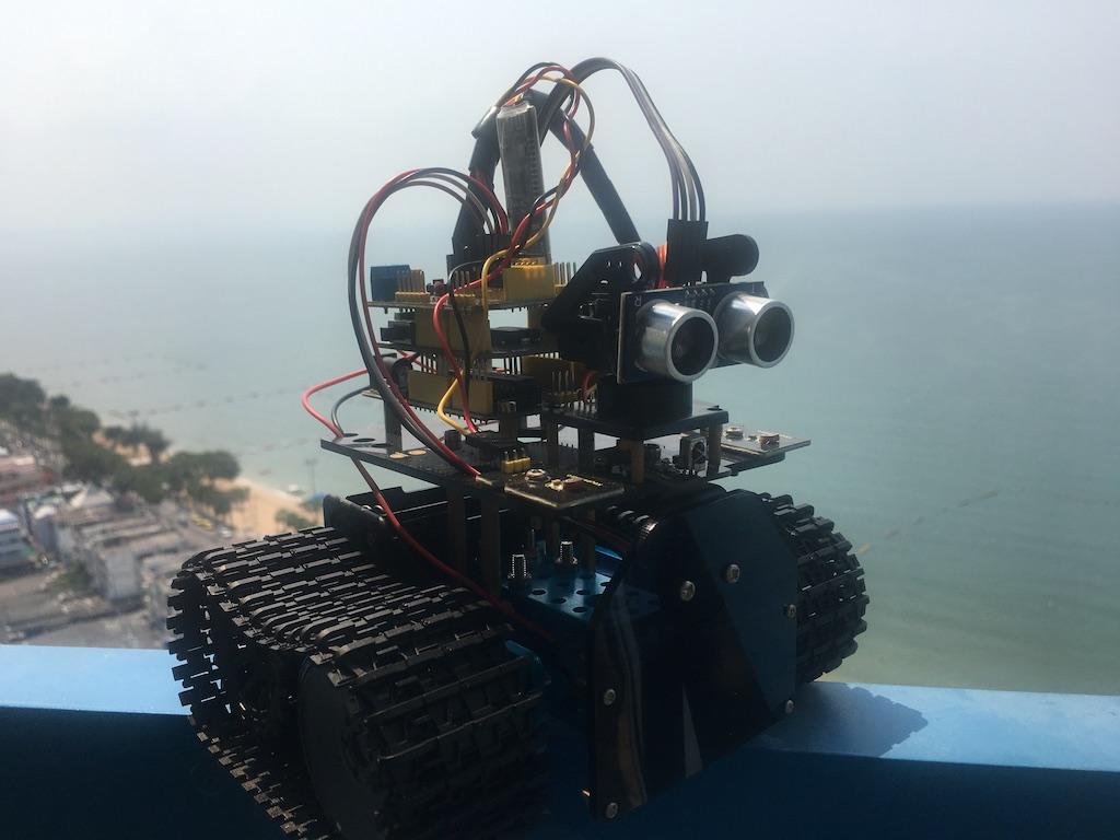 Arduino Robot Tank Project-img_9183jpg