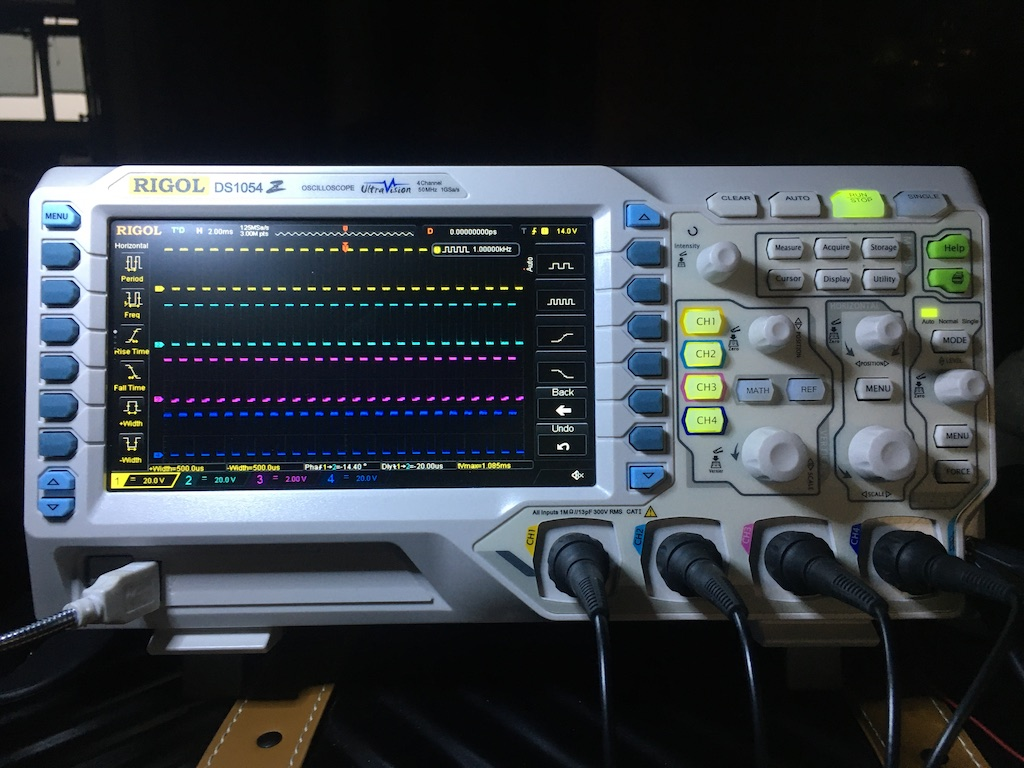 Ardunio Tick-Tock DS1307 RTC Shield Basics-img_8935jpg