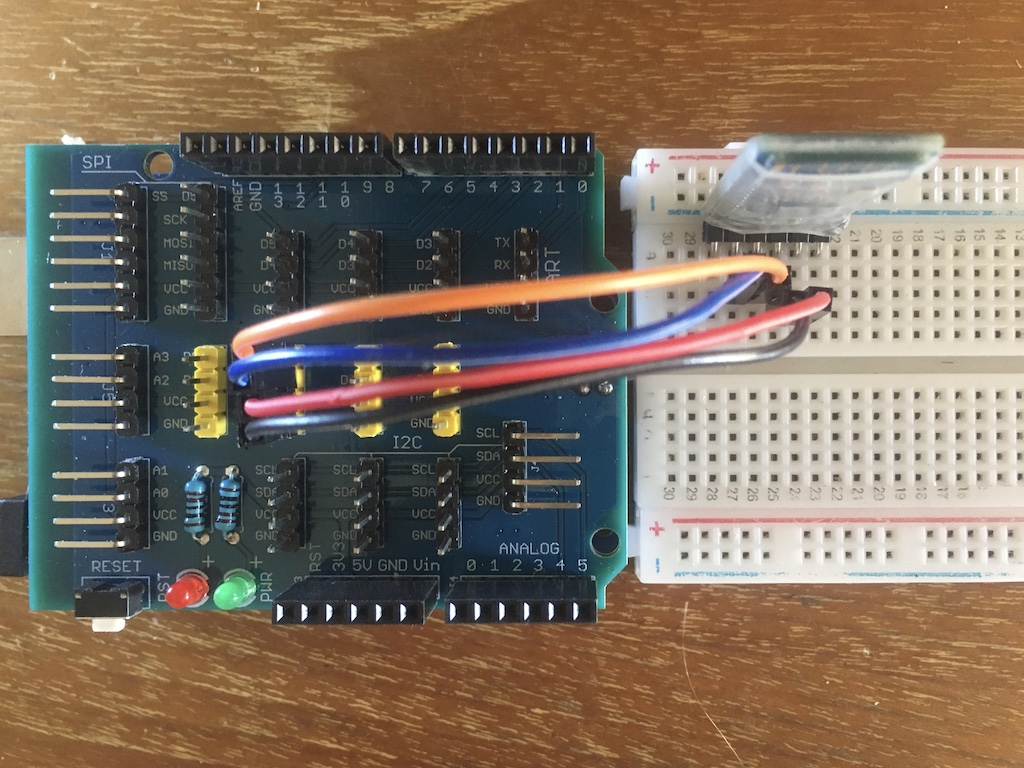 Basic Arduino UNO Bluetooth Testing with the BLE 4.0 (CC2541, MLT-BT04 IC)-img_9042jpg