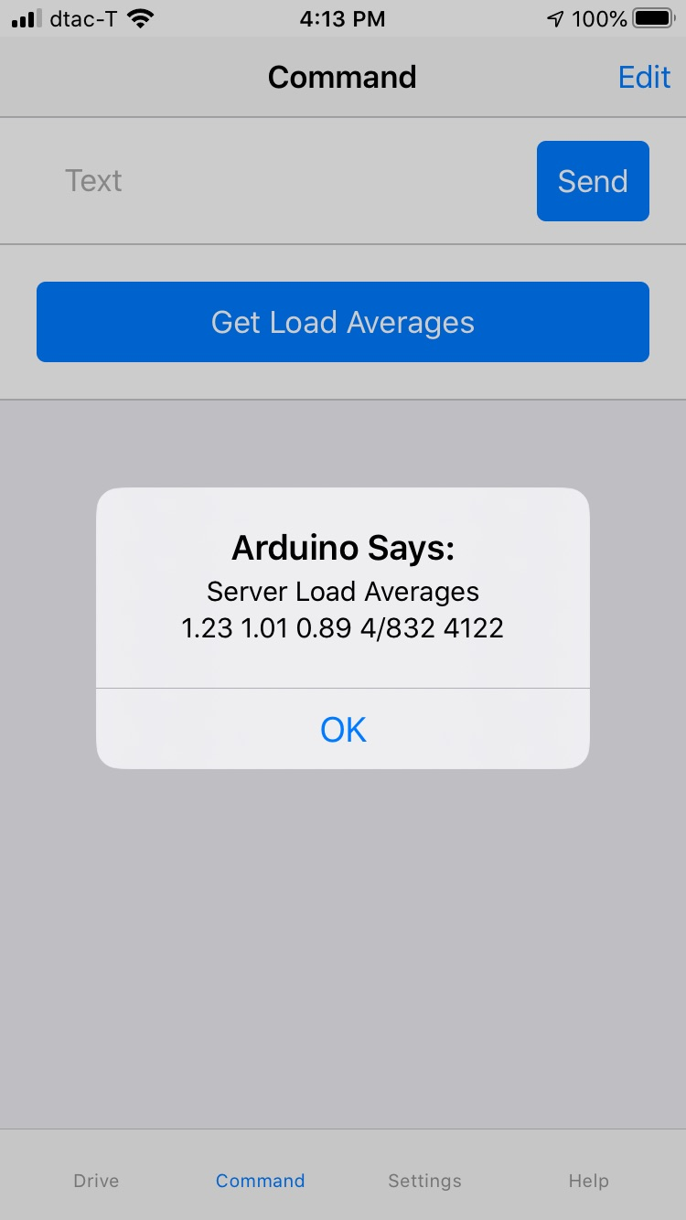 Arduino Project:  iPhone to HM-10 BLE to NB-IoT Shield to NB-IoT Network to Internet to Linux Server-img_9088jpg