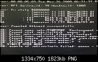 Sco UNIXware 7.1.4 error in booting-image-png