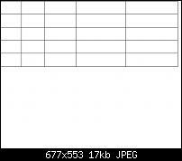 Create a table using shell scripting-tilejpg