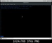 Oracle VirtualBox Guest Additions installation help-virtualbox_centos7-netinstall_04_01_2018_12_58_06-png