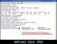 How to Autorun a program in Linux(Centos)-projpg