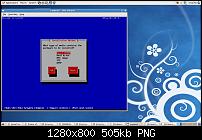 xen vm cannot found harddisk's driver-screenshot2png