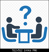 Postbit Changes (Phase II Upgrade)-answer-ask-business-meeting-decide-dialogue-interview-questions-355892d888b355eb-512x512-png
