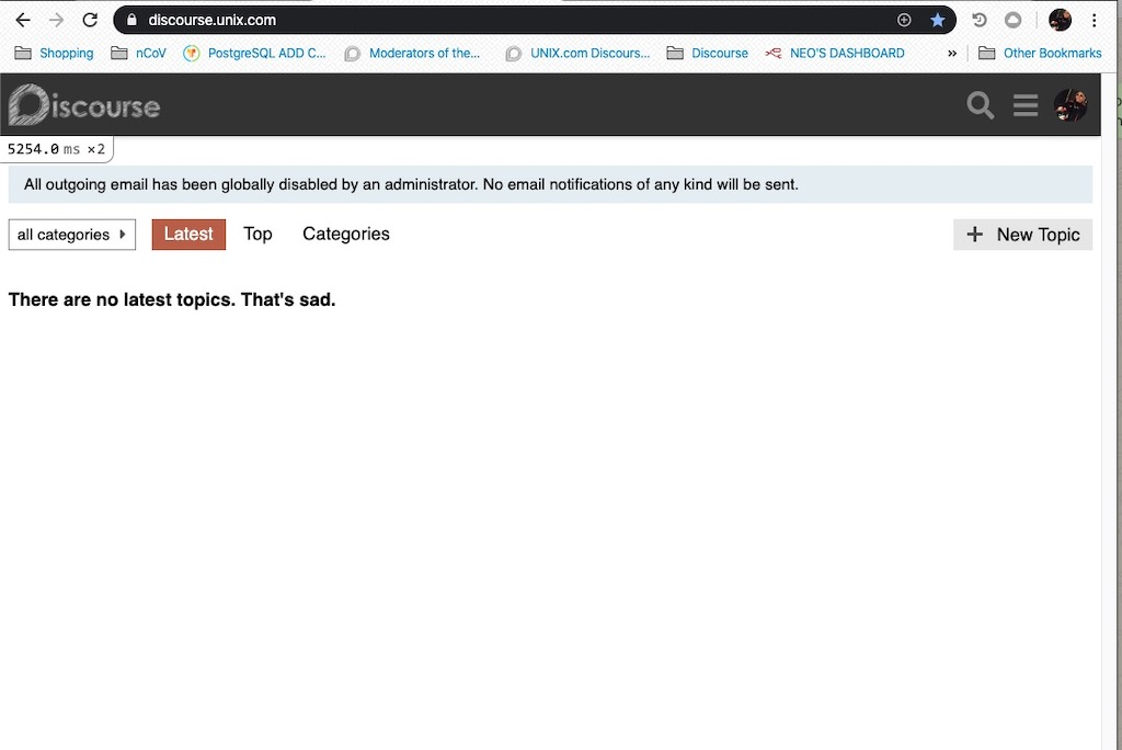 VBulletin 3.8 to Discourse on Docker Migration Test Take Two-screen-shot-2020-03-15-65553-amjpg
