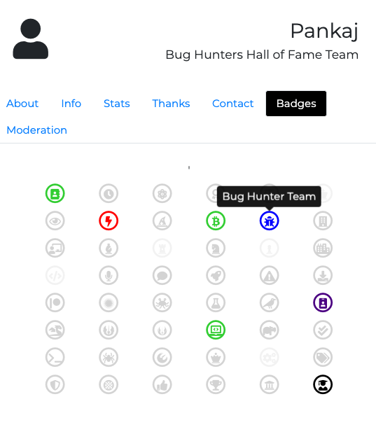 Pankaj